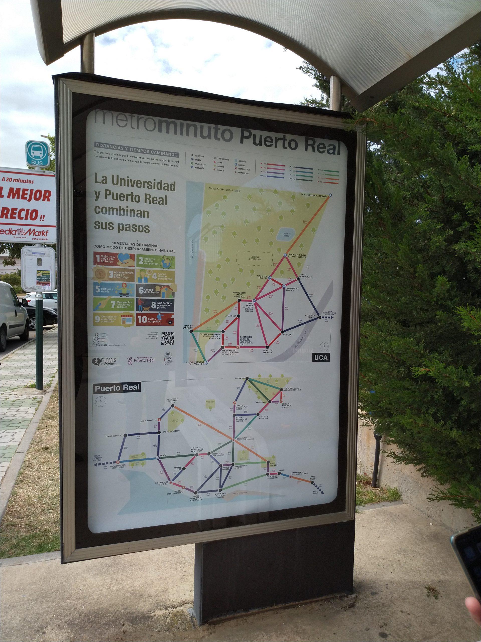 """¡Ya tenemos ganador del Desafío de Movilidad Sostenible """"Súmate a Metrominuto"""""""